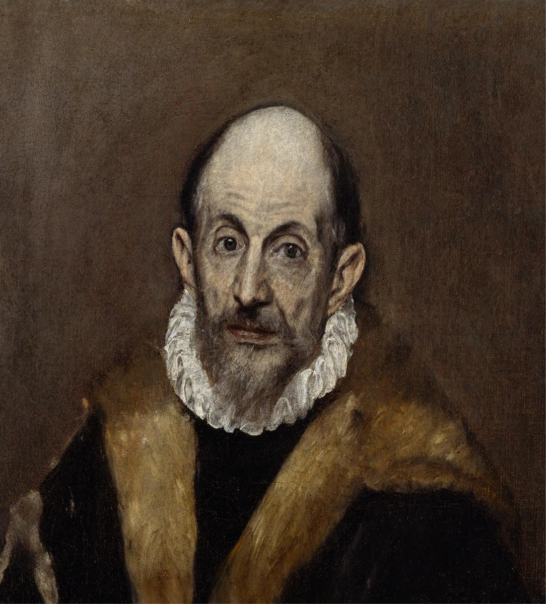 Δομήνικος Θεοτοκόπουλος, El Greco