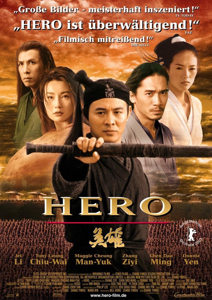 Ο ήρωας, πολιτισμός, κινηματογράφος, Νέα Ακρόπολη