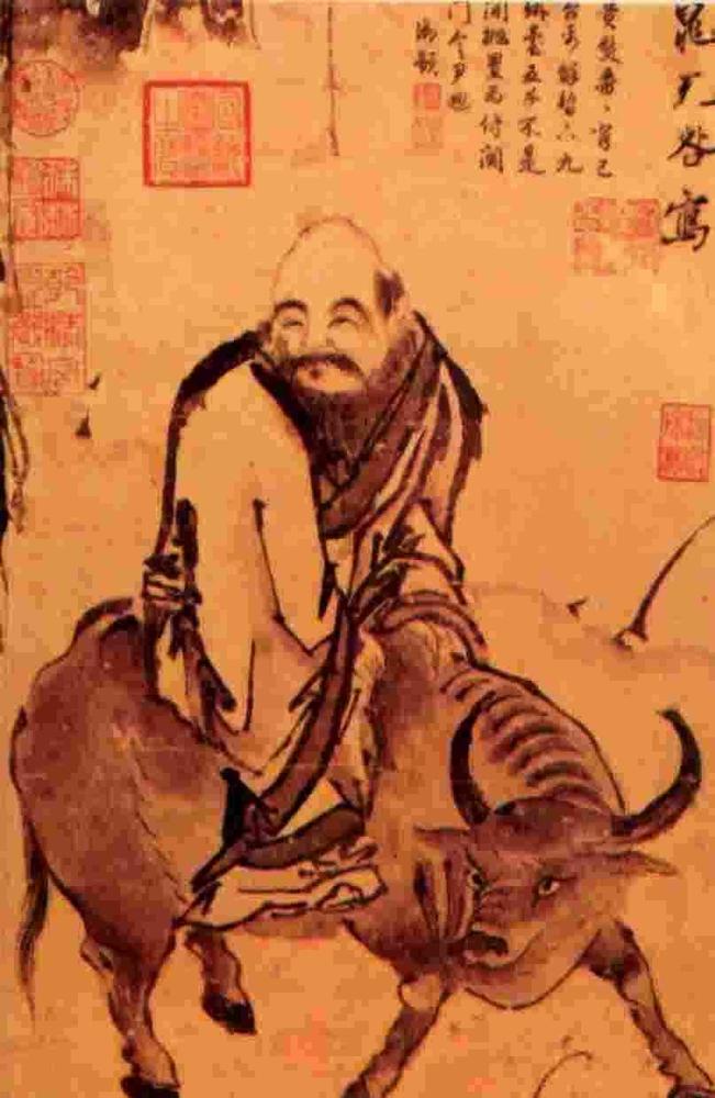 Λάο Τσε, φιλοσοφία, Ταοϊσμός